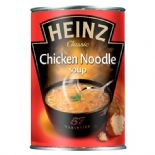 Heinz Chicken Noodle Soup 400g